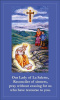 ***NEW*** Our Lady of LaSalette Prayer Card